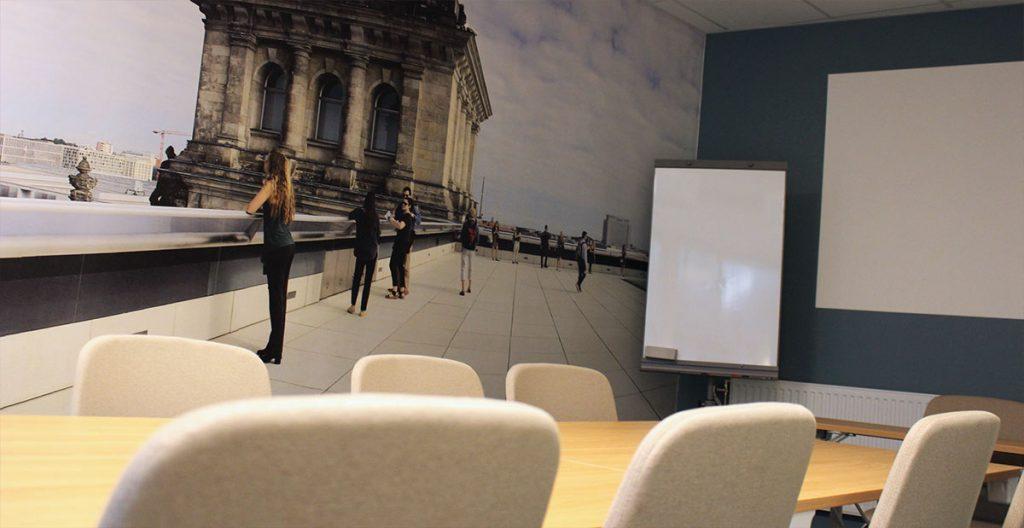 """Mötesrum, Meetings by CoSpace - """"Berlin"""""""