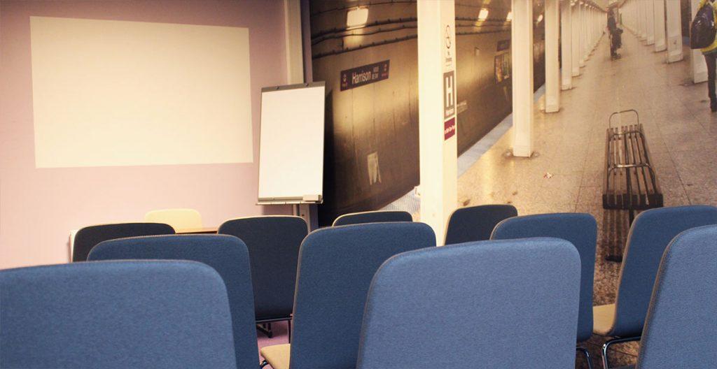 "Mötesrum, Meetings by CoSpace - ""Chicago"""